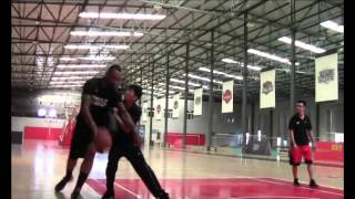 PETER JOHN RAMOS TripleThreat Training