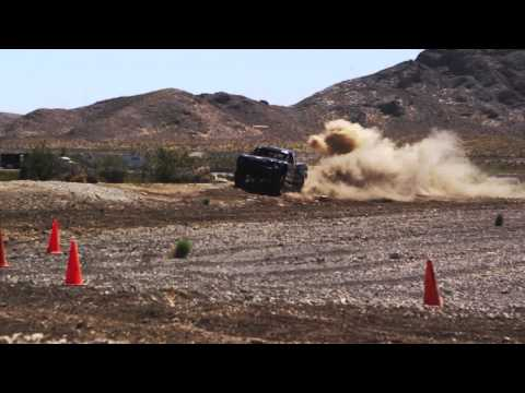 2014 BITD Silver State 300 Qualifying Highlights