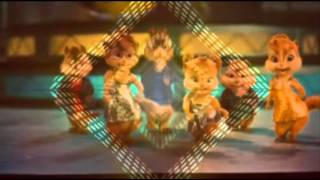 ♪♪Jay Sean-Down Alvin and the Chipmunks♪♪