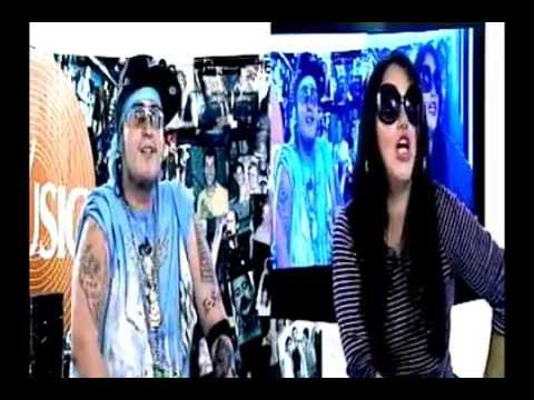 Nebraska Interviews Pop-E w/ Baja La Tanga Performance on Hoy Music (PART 1) Video