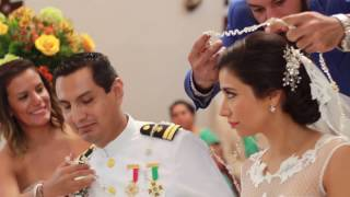 Olimpia & Fernando - Wedding Memories