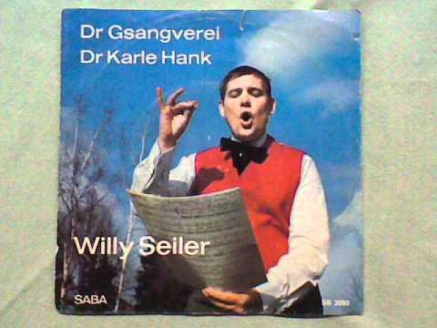 Dr Karle Hank