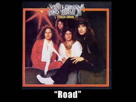 'Road' by Yesterday And Today 1978