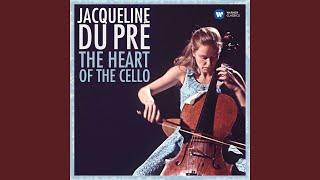 Sicilienne In E Flat Major Arr Dushkin For Cello And Piano