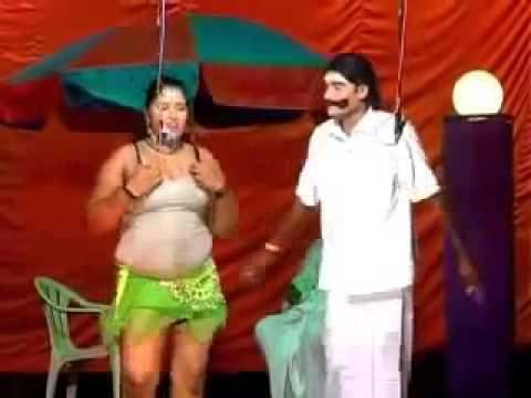 Tamil Village Dance New Tamil Recording Dance video