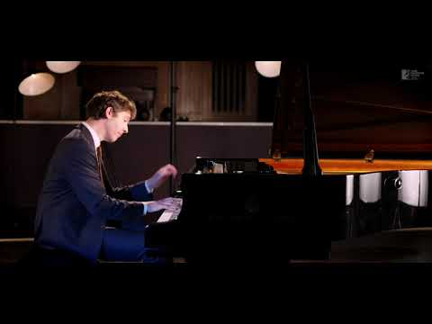 Finghin Collins Piano Recital