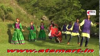 Ghas Katli Lalita New Latest Kumauni Video !! Kundan Koranga !!