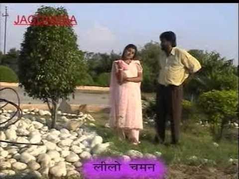 Haryanvi Song   Sacchi Sach Bata De Lilo   Lilo Chaman video
