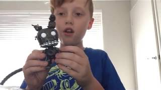Toy review and questions for you