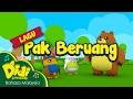 Lagu Kanak Kanak | Pak Beruang | Didi & Friends