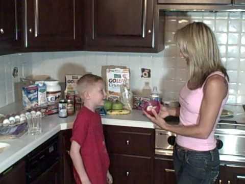 Back To School Healthy Breakfast Tips