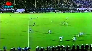 PAOK OLYMPIACOS 4-2 (FINAL GREEK CUP 2001)