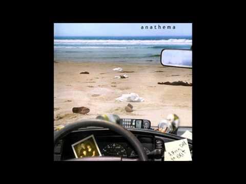 Anathema - Leave No Trace