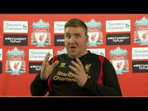 Brendan Rodgers: