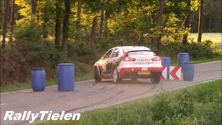 ELE Rally 2019 - Mistakes & On The Limit - Full HD