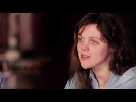 Amelia Curran On Songwriting: Leonard Cohen