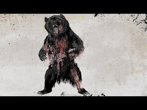 7 Days to Die   Ржачный зомби медведь
