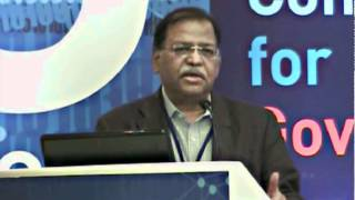 Sh Ravi Saxena, Additional Chief Secretary