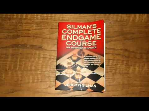 Book Review: Silman's Complete Endgame Course