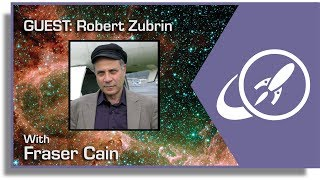 Open Space: Robert Zubrin, Dipole Drive and Mars Colonization