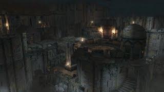 Resident Evil 4 - PS2 - O Castelo - #10