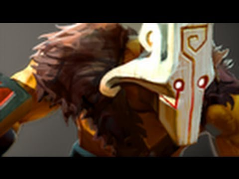 Juggernaut DOTA 2 Intro Guide