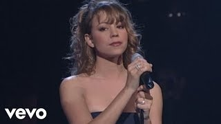 Клип Mariah Carey - Hero (live)