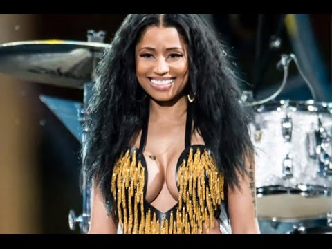Nicki Minaj's 'Anaconda' Gives Her 51 Billboard Top 100 Hits, Topping Michael Jackson & Tying Rod Stewart's Record [Video]