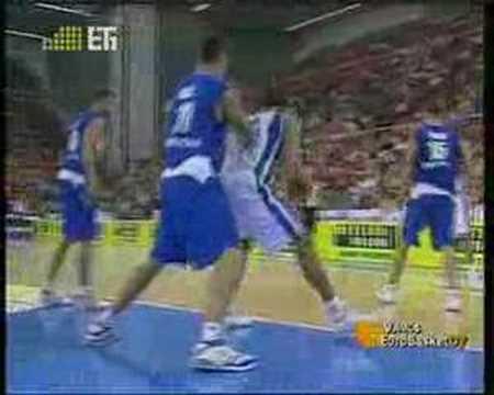 greece serbia 2007