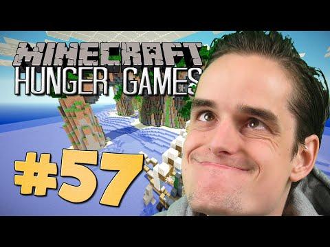 IK BEN EEN DWAAS Minecraft Hunger Games #57