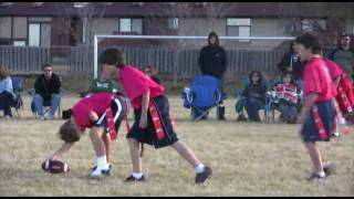 Youth Flag Football U11 Tournament