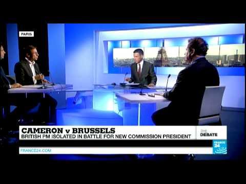 Cameron v Brussels - Part 2