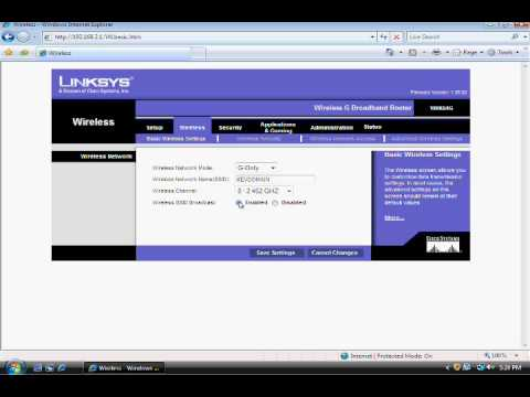 how to download firmware off of belong router