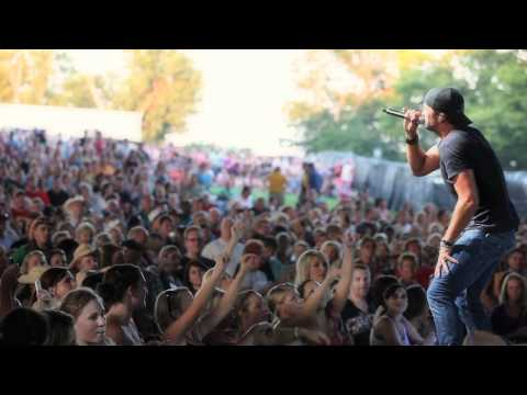 Country Girl (shake It For Me) - Official Live Video video