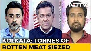 Rotten Meat Scandal: Is It Safe To Eat Meat In Kolkata?