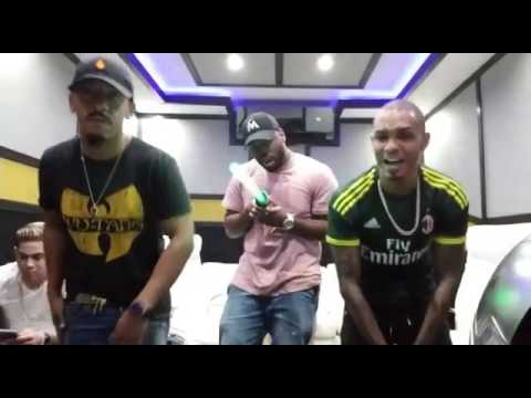 0 - Anonimus Ft. Brytiago, Secreto El Biberon, Mark B y El Super Nuevo – Buscarte (Preview)