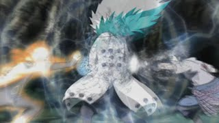 Naruto Shippuden Episode 424 - ナルト- 疾風伝 Review - To Rise Up, Naruto/Sasuke vs Madara Fight!