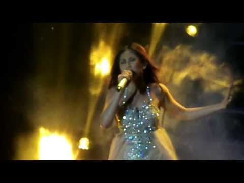 Sarah Geronimo 24/SG Concert Part 5 and I am telling you (Highlights) Music Videos