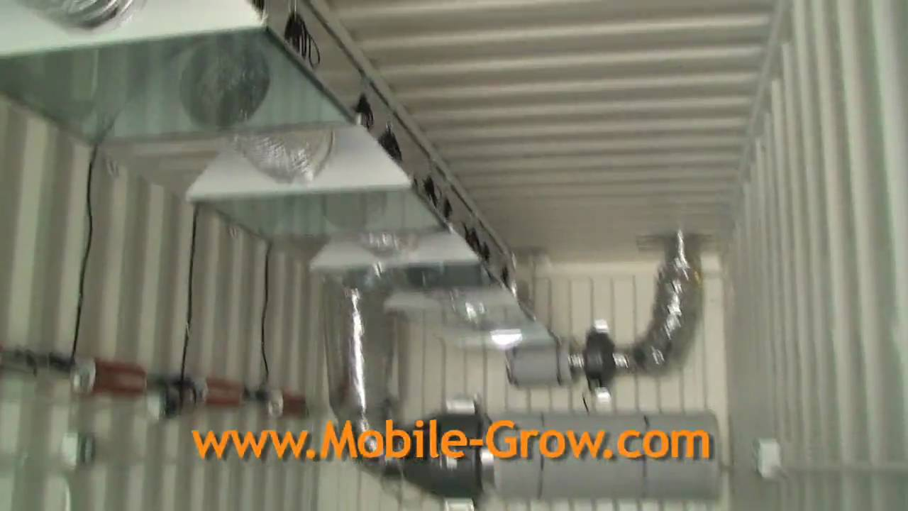 Mobilegrow Container 1 Mov Youtube
