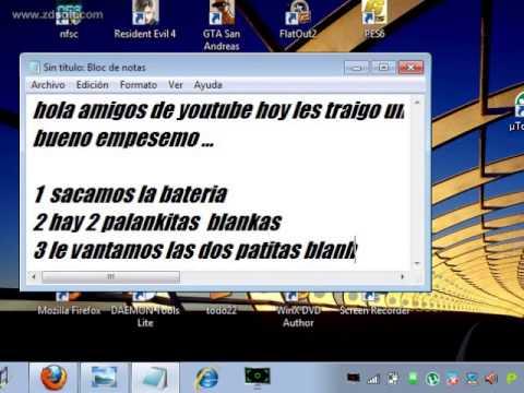 como desbloquear mi netbook del gobierno DEFINITIVO