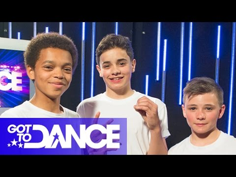 Original Kidz | Audition | Got To Dance 2014
