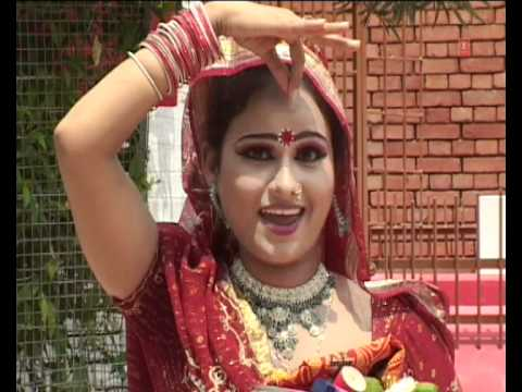Maee Maharani Ke (Full Bhojpuri Bhakti Video Song) Aaja Nachle...