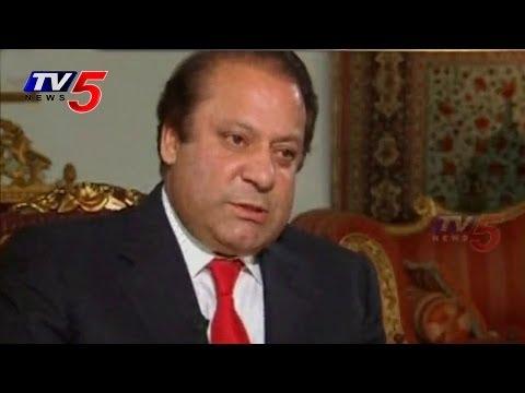 Great Expectations As Modi, Nawaz Sharif Meet : TV5 News