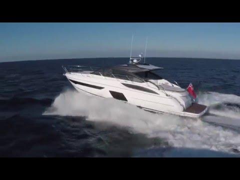 Princess V58 Open review - Motor Boat & Yachting