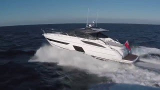 Princess V58 Open review - Motor Boat & Yachting