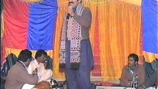 Sindhi funny Mehfil - Boriri