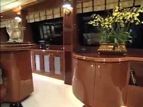 Elegant Evan K Marshall Yacht Royal Huisman Yachts Rybovich Yachts San ...