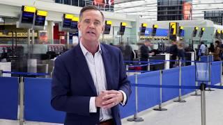 BBC World News Talking Business Promo