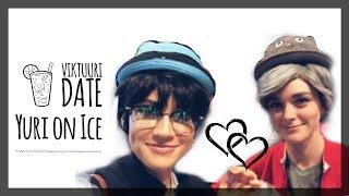 Viktuuri Date ? Yuri On Ice