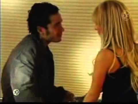 Rebelde - Mia E Miguel Fazem Amor